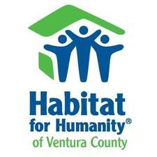 Habitat for Humanity of Ventura County logo