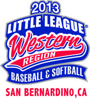 Little League Western Regional Baseball Tournament