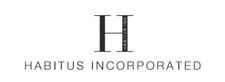 Justin Wright - Habitus Incorporated logo