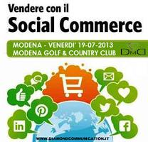Vendere con il Social Commerce - Dalla strategia al...