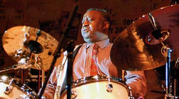 BERNARD 'PRETTY' PURDIE & FRIENDS - 7:30PM SHOW