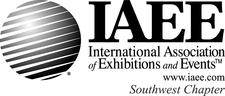 The Southwest Chapter of IAEE logo