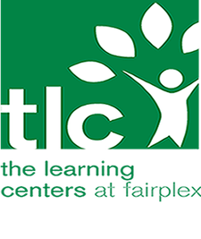 The Learning Centers at Fairplex logo