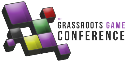 Grassroots Game Conference: Collision of Art and Games