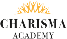 Charisma Academy logo