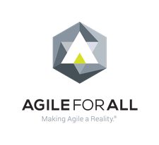 Agile For All logo