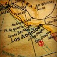 Hidden Los Angeles logo