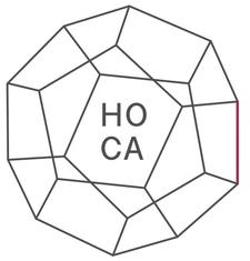 Hong Kong Contemporary Art (HOCA) Foundation  logo