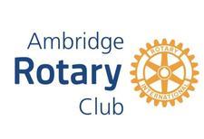 Ambridge Rotary Club logo