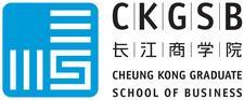 Cheung Kong Graduate School of Business (CKGSB) logo