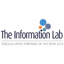 The Information Lab Italia logo