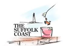 The Suffolk Coast DMO logo