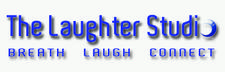 The Laughter Studio logo
