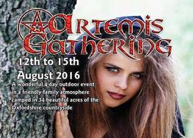 Artemis Gathering 2016