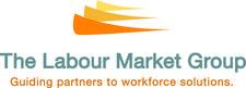 The Labour Market Group logo