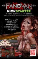 FangVan Kickstarter