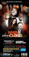 """When One Door Closes"" Movie Premiere with Van Vicker..."
