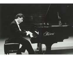 Mario Panciroli Piano Recital - FREE EVENT