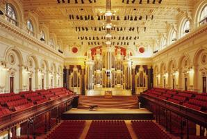 Sydney Town Hall Tour - FULLY BOOKED