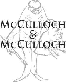 McCulloch & McCulloch  logo