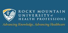 Rocky Mountain University of Health Professions (RMUoHP) logo