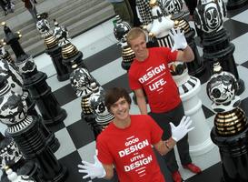 London Design Festival 2013: Volunteer Briefing