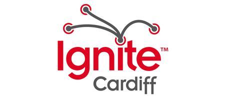Ignite Cardiff #12