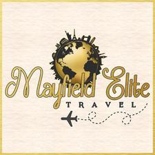 Mayfield Elite Travel logo