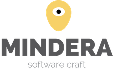 Mindera logo