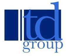 IG @TDgroupEvents logo