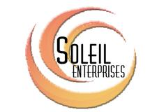 Soleil Events logo