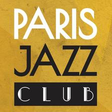 Paris Jazz Club BA logo