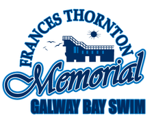 Galway Bay Swim logo
