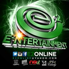 E2NTERTAINMENT logo