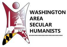 Washington Area Secular Humanists logo