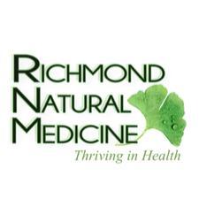 Richmond Natural Medicine logo