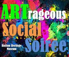 ARTrageous Summer Soiree: Museum Membership Drive