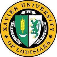 Xavier University Alumni Association of Chicago logo