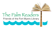 Friends of the Fort Myers Library logo