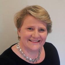 Sue Lloyd, Churchill Square Training & Development logo