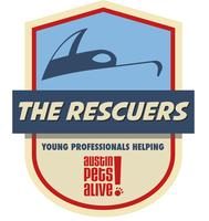 The Rescuers Launch Party