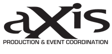 aXis Productions & Events logo