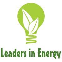 Leaders in Energy (www.leadersinenergy.org) logo