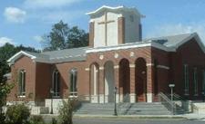 Bethel Missionary Baptist Church logo
