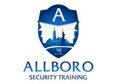 AllBoro Security Guard Training logo