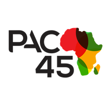 PAC45Foundation Ltd  logo