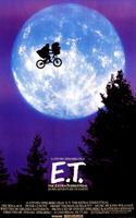 Movie Night at the Clover Truck: E.T: The...