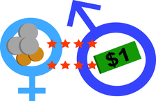 Equal Pay Day Chicago logo