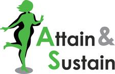Attain & Sustain logo