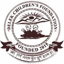 Delek Children's Foundation logo